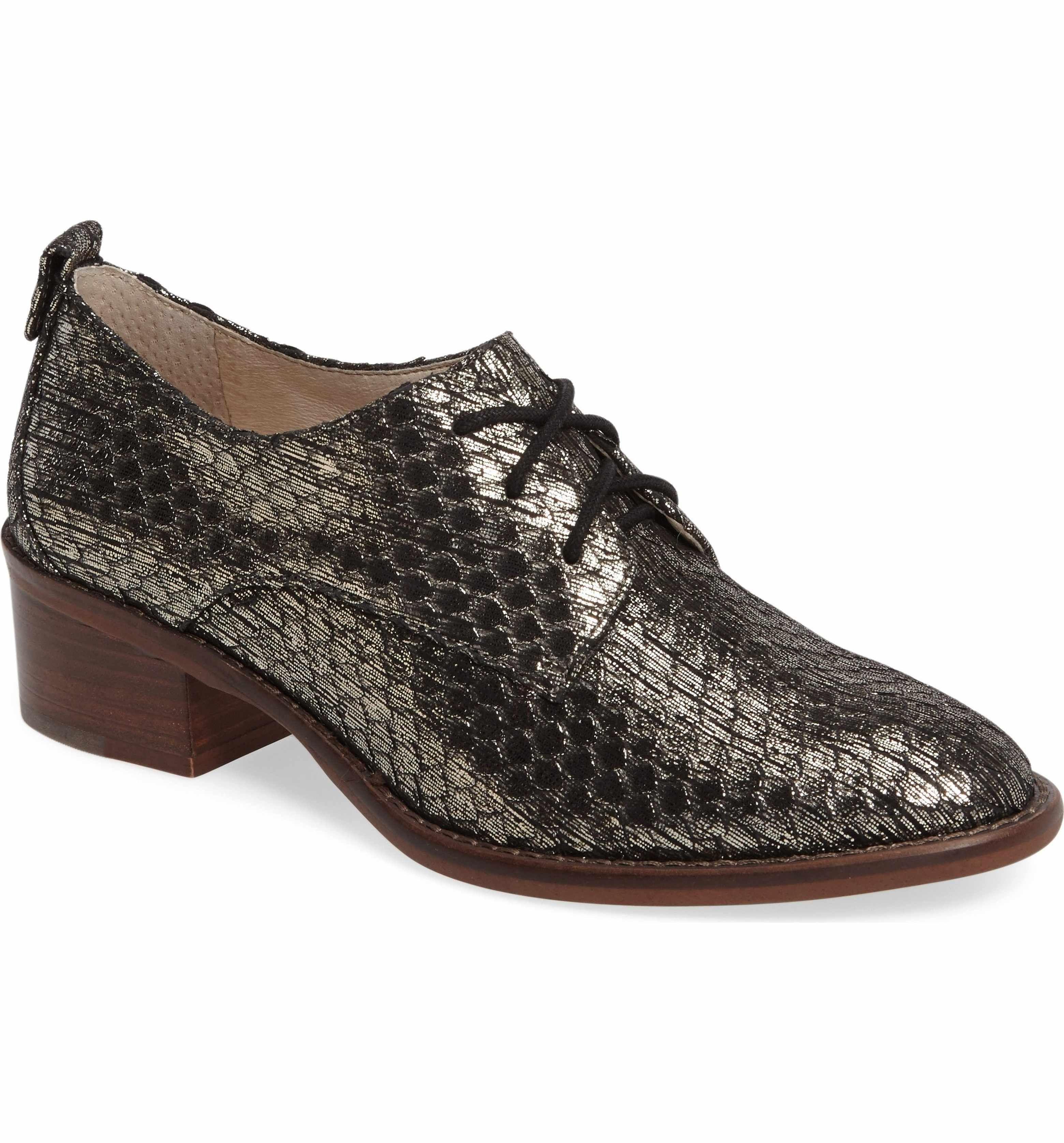 Louise et Cie Fenn Lace-Up Oxford (Women) | Nordstrom. Flat ShoesLace Up Black ...