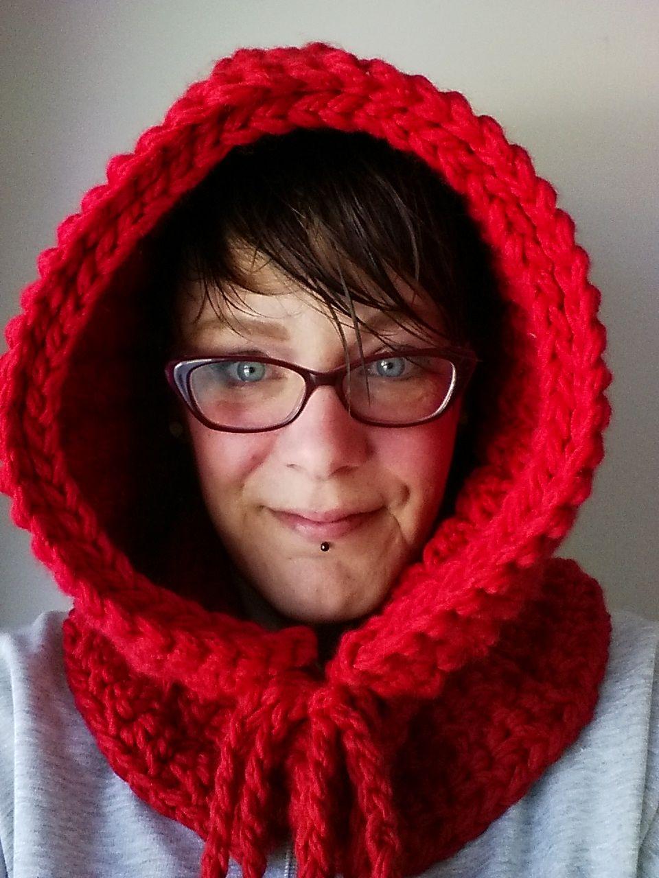 Red Riding Hood, patron de crochet disponible en français ...