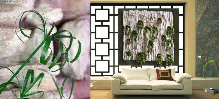 jardines verticales Javaneses Vertical gardening Pinterest