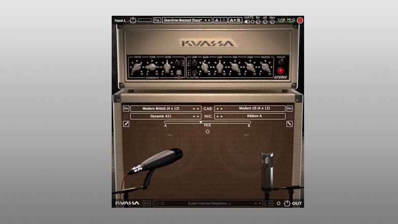 Guitar Vst Plugins Freebies To Conquer The World With Guitar Amp Music Software Computer Music