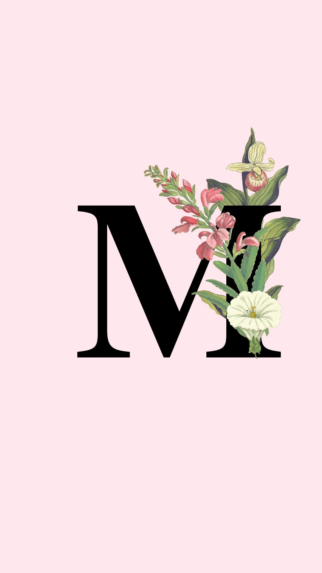 Monogram Wallpaper By Me The Letter A Monogram Wallpaper Cellphone Wallpaper Iphone Wallpaper