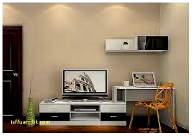 Diy Tv Computer Desk Ideas Try At Your Best Home Diy I In