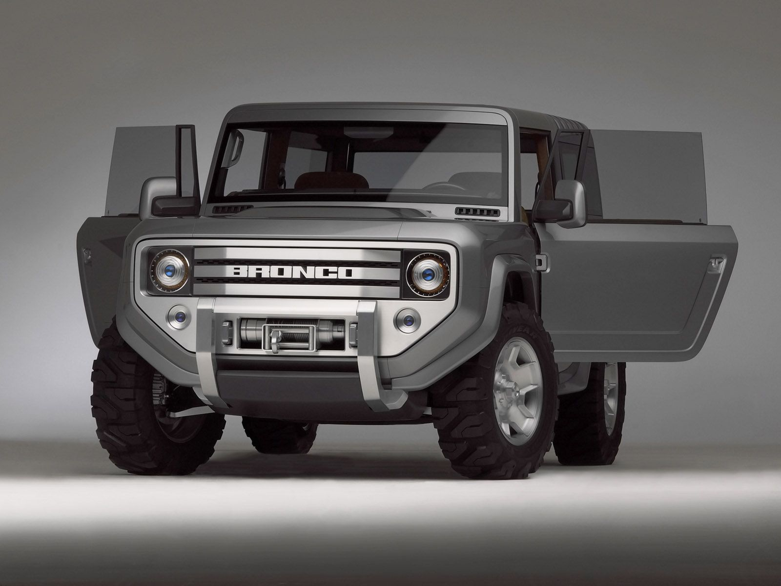 2015 ford bronco concept 2015 ford bronco is the future car that will be made