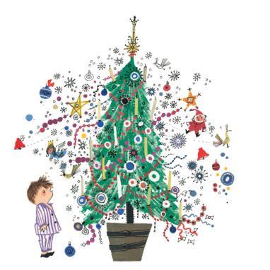 Kerstboom- Greetz