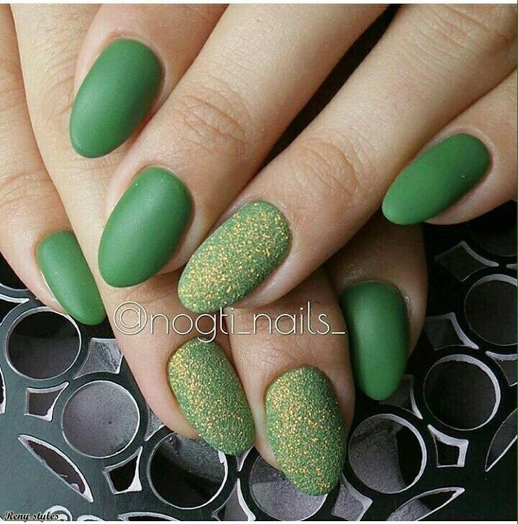 Matte Nail Art Designs 2017 2018 Part 2 - Reny styles | nails ...