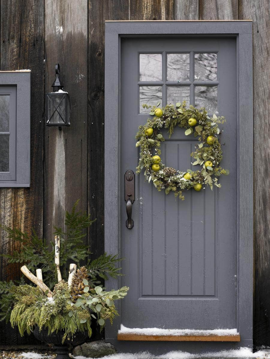 Photo of 30 front door color ideas for more personality outdoors – home decors