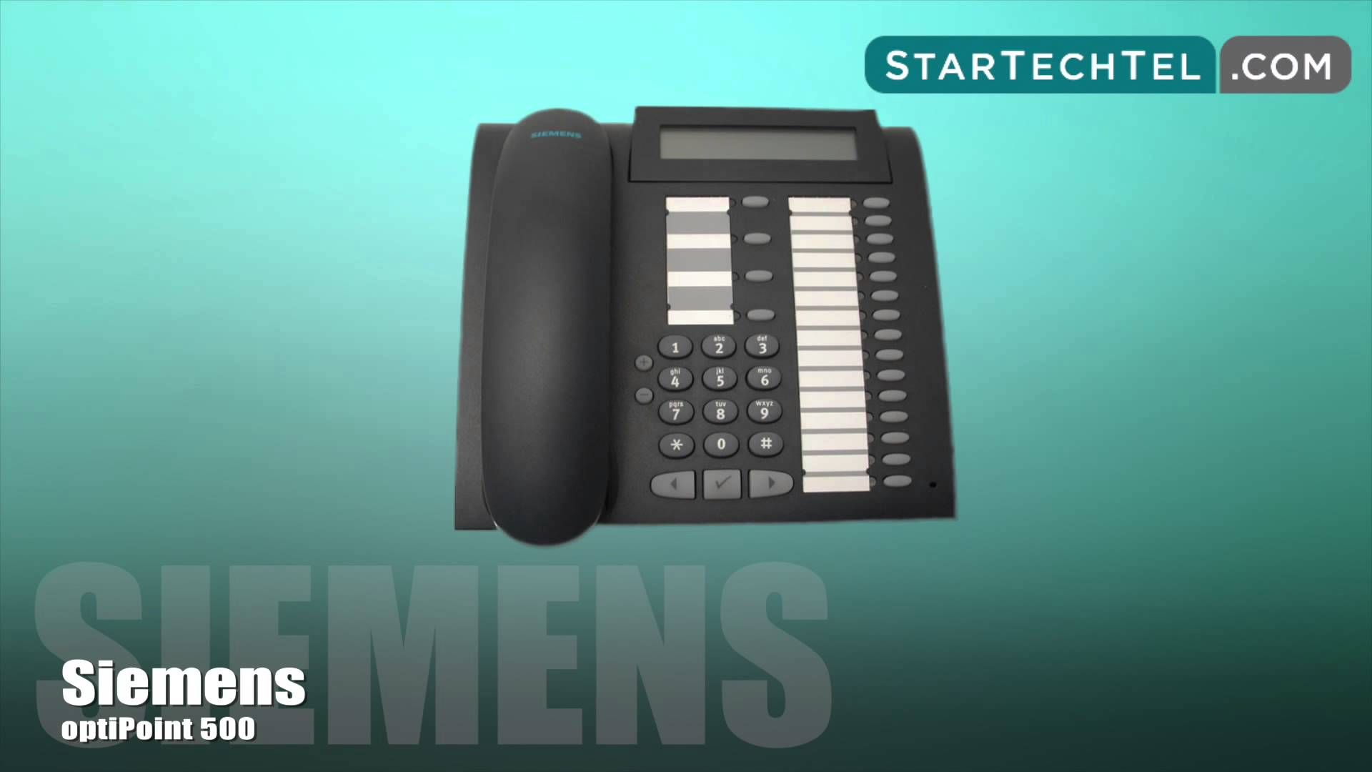 How To Configure Your Mailbox Password On The Siemens