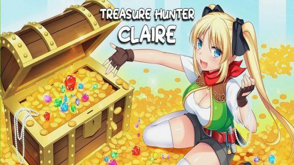Treasure Hunter Claire Download PC Game in 2020 Treasure