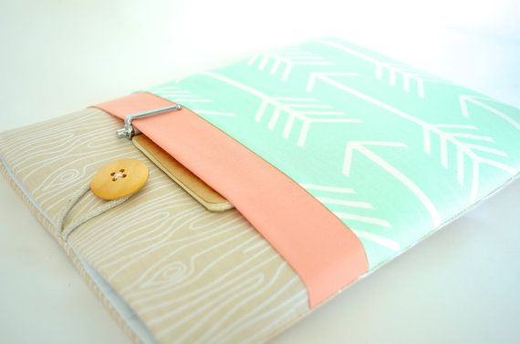 Wood Arrow Laptop Sleeve Case 11 6 13 3 Etsy Macbook Sleeve Laptop Sleeves Ipad Mini Case