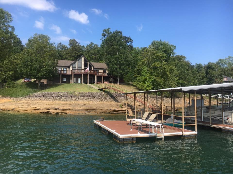 Homes condos and properties in smith lake al justin