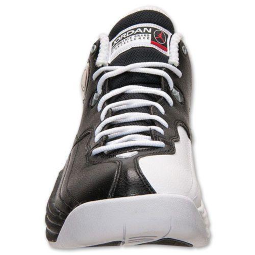 new styles 90679 eea8b Nike Air Jordan Jumpman Team 1 Retro 644938-002 Black Varsity Red  Nike   AthleticSneakers
