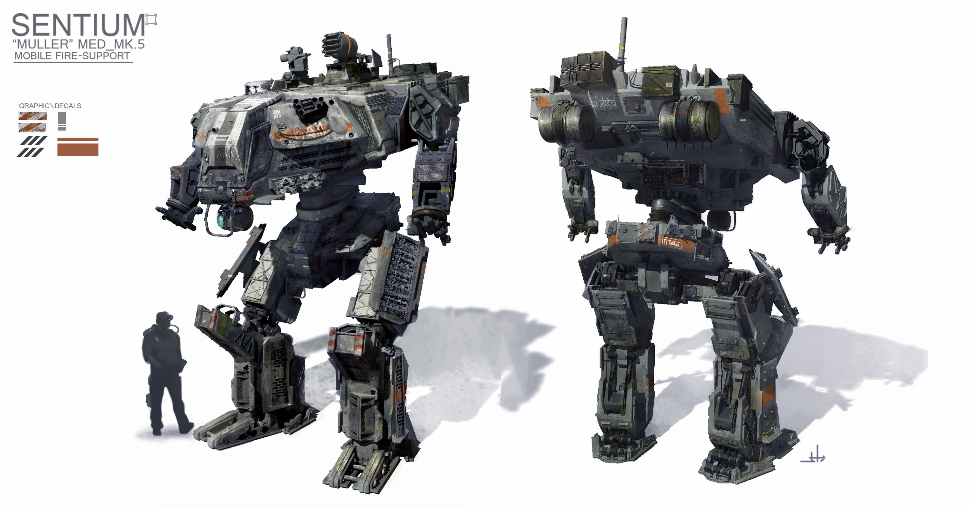 Gaming Trend: Even if you aren't a giant mech fan, you'll
