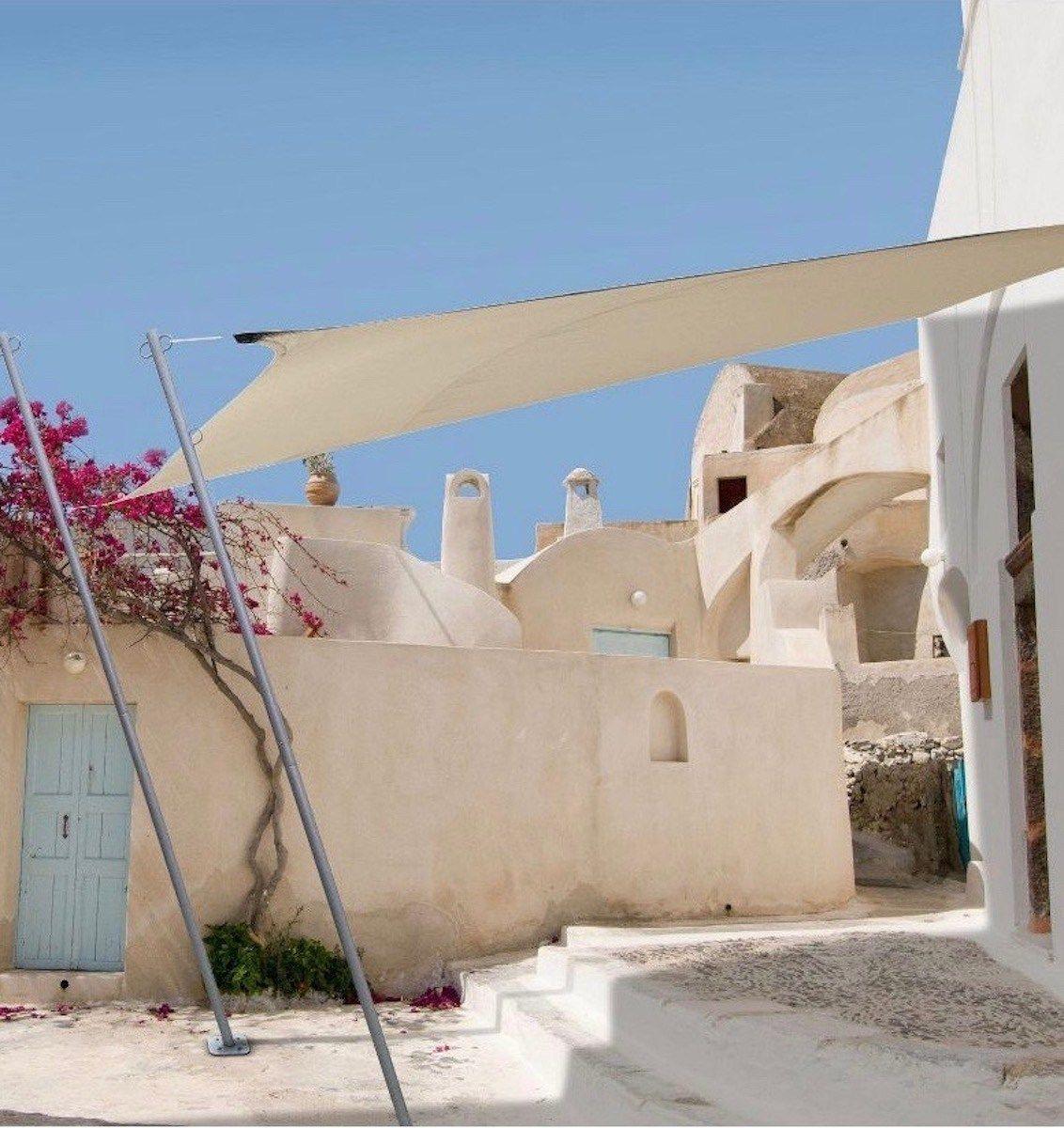 Parasol design pour votre extérieur   Terrasses et jardin ...