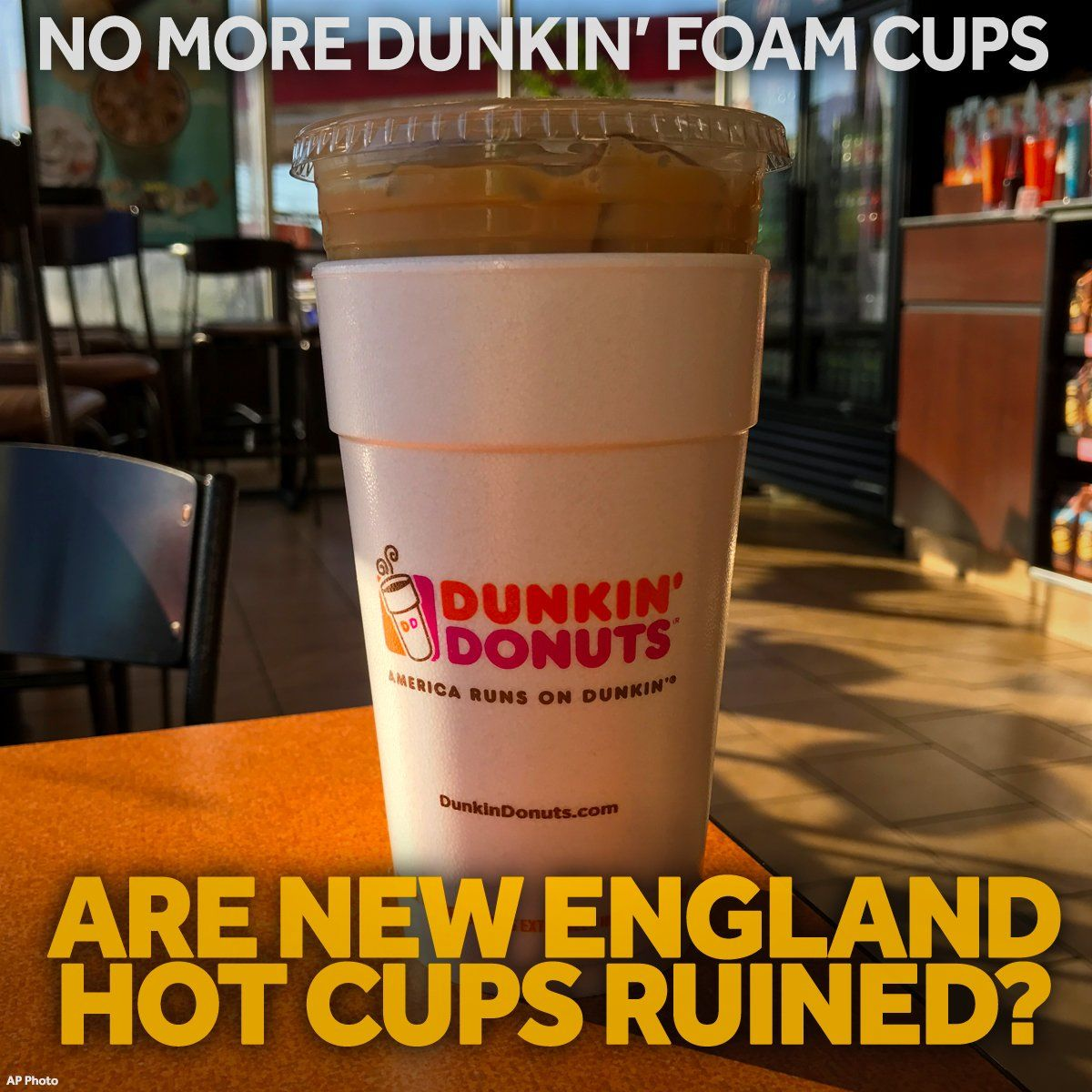 dunkin donuts french vanilla coffee pods