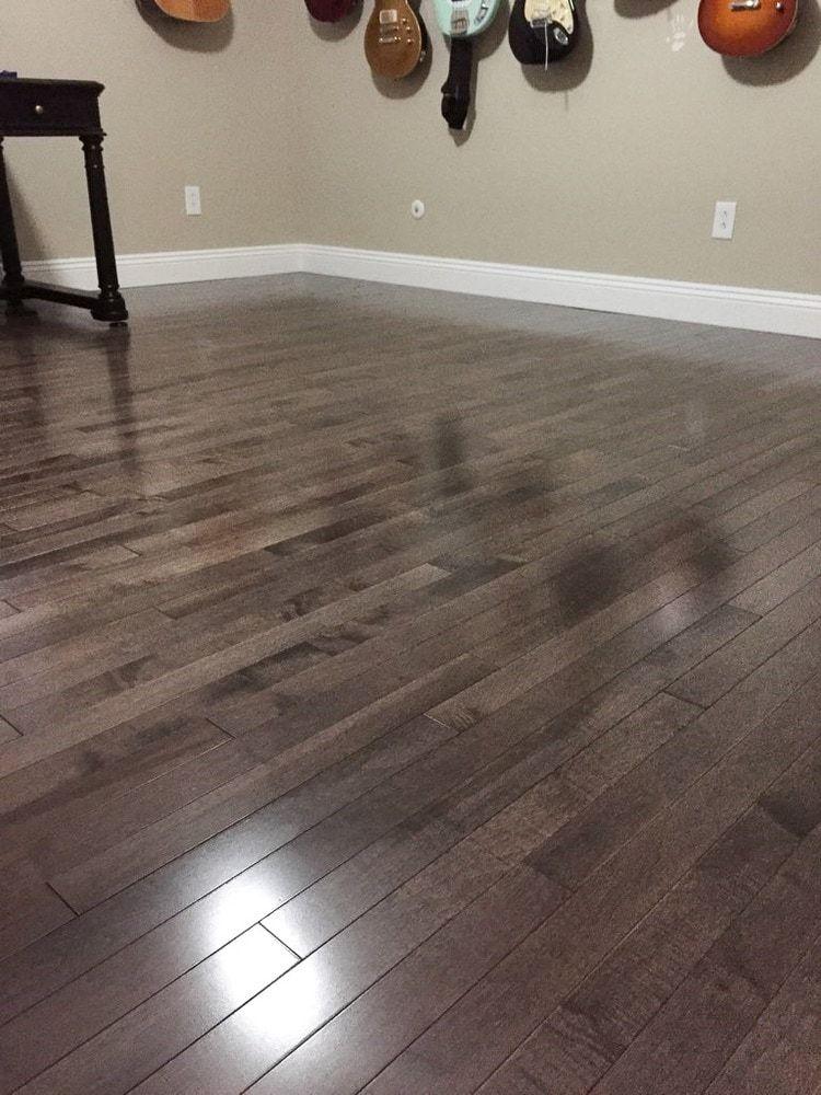 BuildDirect® Jasper Hardwood Canadian Silver Maple