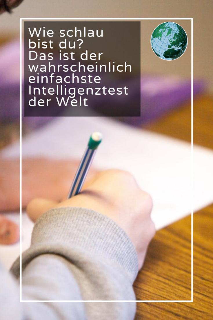 Focus Intelligenztest
