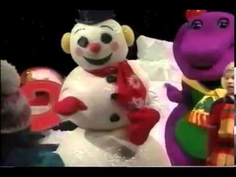 Barney & the Backyard Gang: Waiting for Santa (Original ...