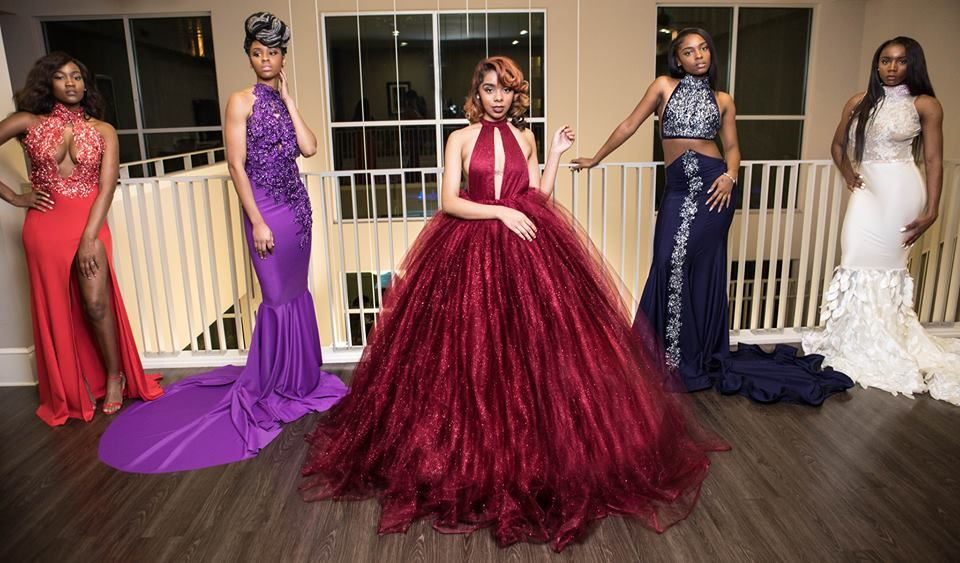 The Best Prom Dress For Your Body Type ft. Qlichee | Prom and Bodies