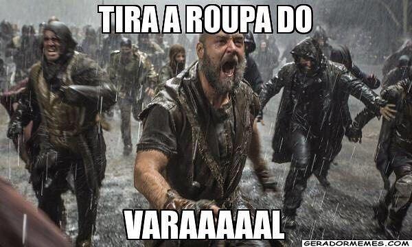 Brother já fez um meme. by th.pierson