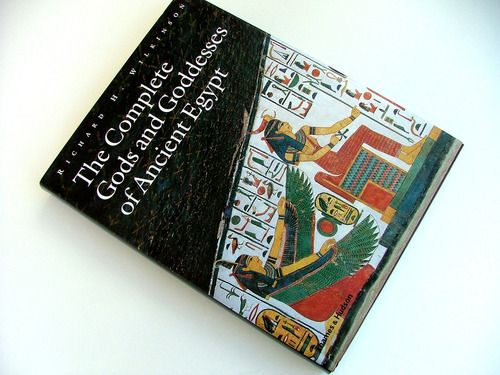 The Complete Gods and Goddesses of Ancient Egypt: Richard H. Wilkinson: 9780500051207: Amazon.com: Books