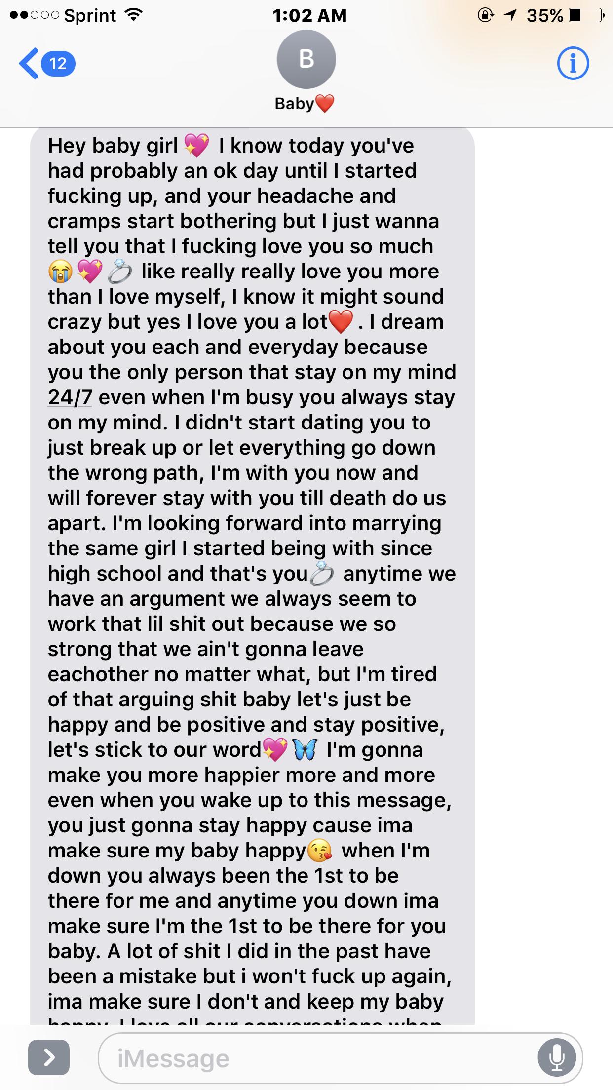 pinterest & instagram elchocolategirl Relationship