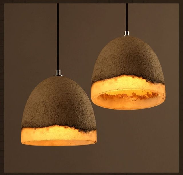 Source wholesale vintage concrete pendant lamp parts for hotel on m source wholesale vintage concrete pendant lamp parts for hotel on mibaba mozeypictures Gallery