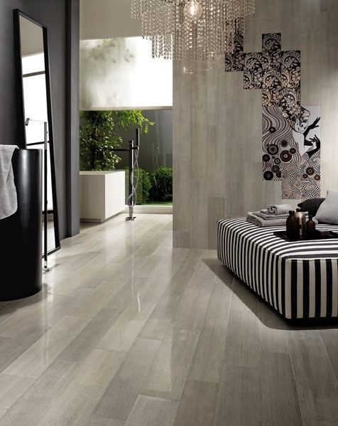 Porcelain Floor Tiles Have Been Propounded As One Of The Most