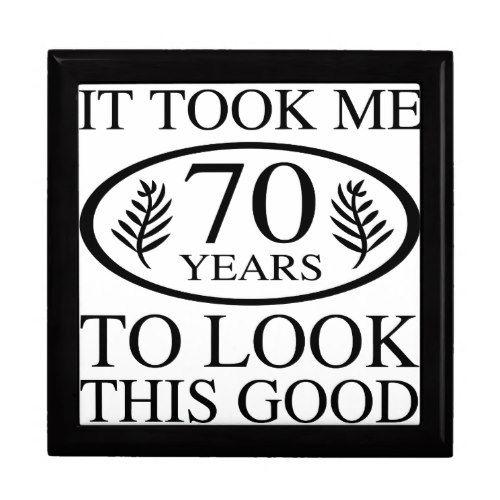 Happy 70th birthday ideas for the party 70thbirthday Senior