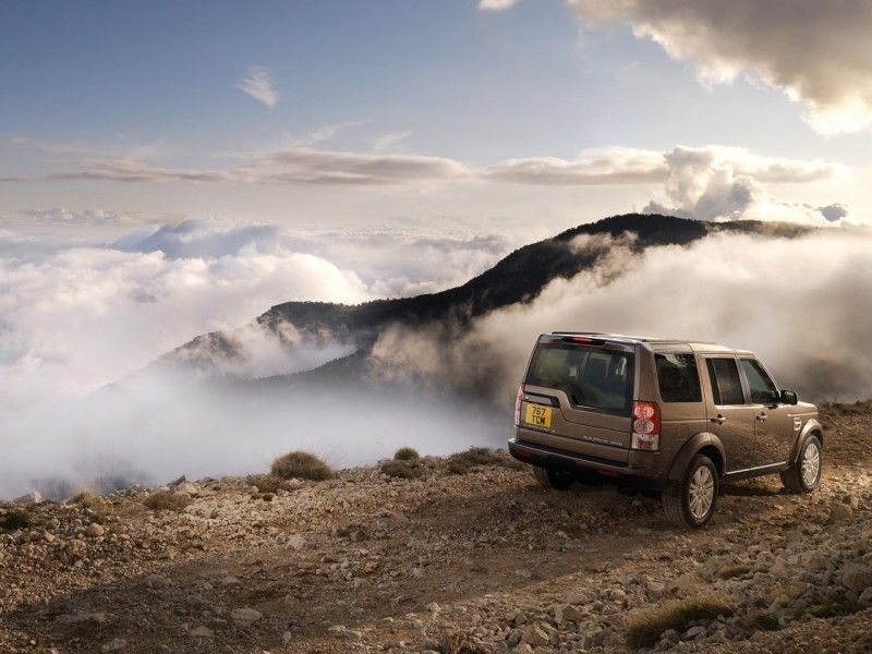 discover Car ratings, Land rover, New and used cars