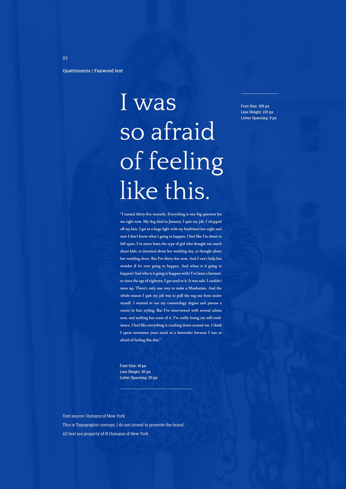 Typography: Google Fonts Combinations on Behance