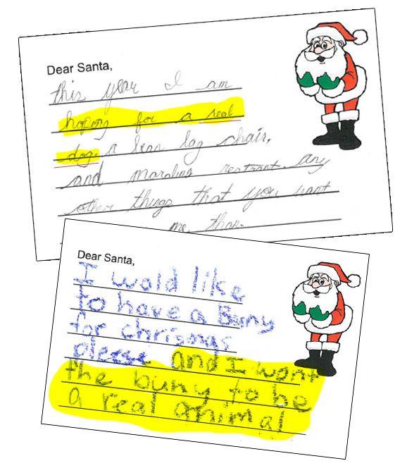 Letters to santa santa may need to make his way to a pet store letters to santa santa may need to make his way to a pet store spiritdancerdesigns Image collections