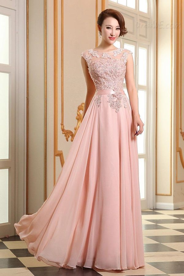 Cool Lace Prom Dresses 2017-2018 Check more at http://24myfashion ...