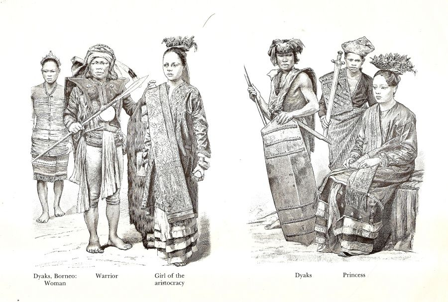 late 19th century in the East Indies