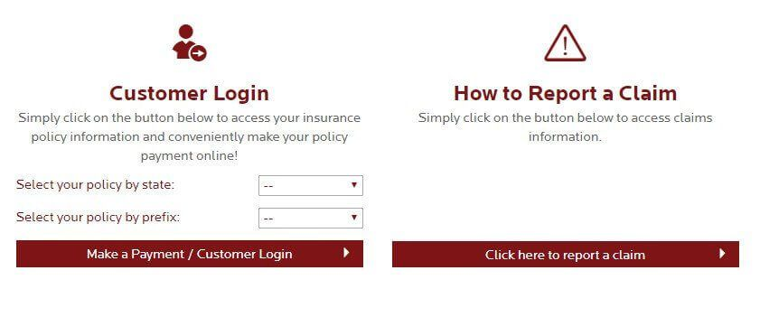 Legacy Insurance Login Make Payment Claim And Contact Information Insurance How To Make Payment