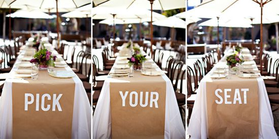 Butcher Paper Picnic Table Google Search Wedding