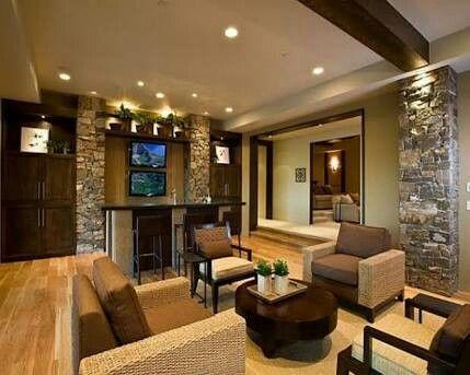 Modern Cottage Interior Design | Dream Home | Pinterest | Modern ...