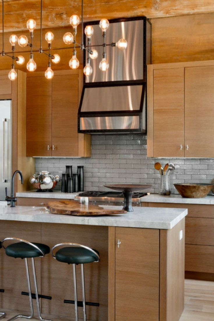 If You Re More Into Modern And Edgy Styling Try Adding Metallic Fixtures To Y Genel Home Design Layout Design Design