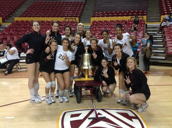 Volleyball Topples Colorado, 3-1