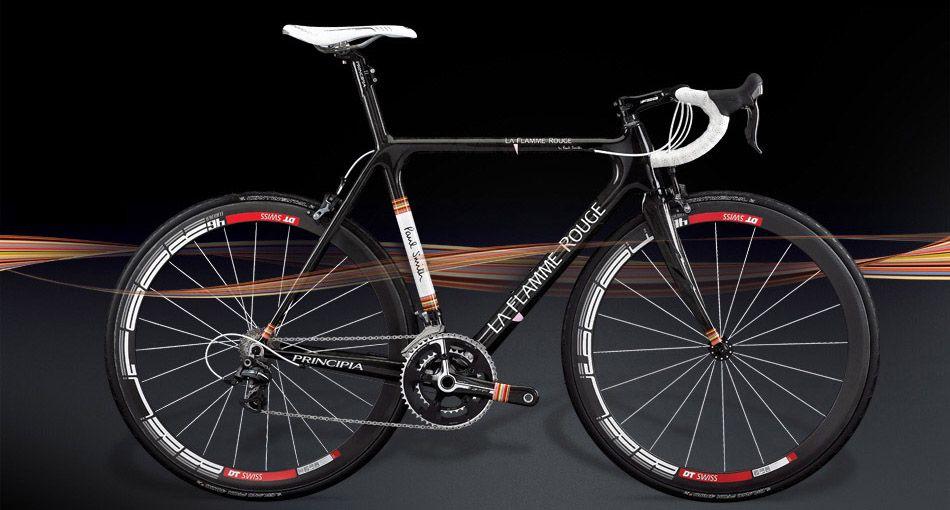 smith & co cykel