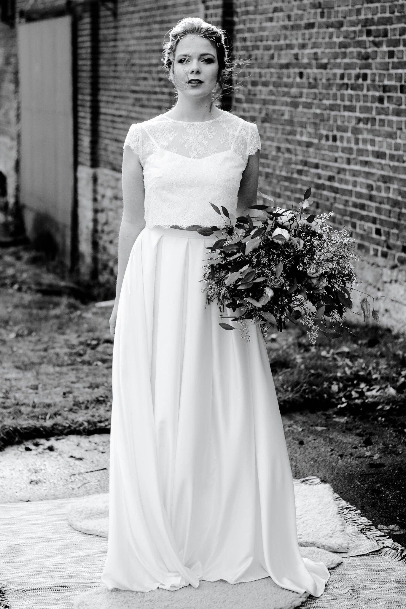 Bridal Couture by Irene Klassen. Made in Germany. #ireneklassen ...