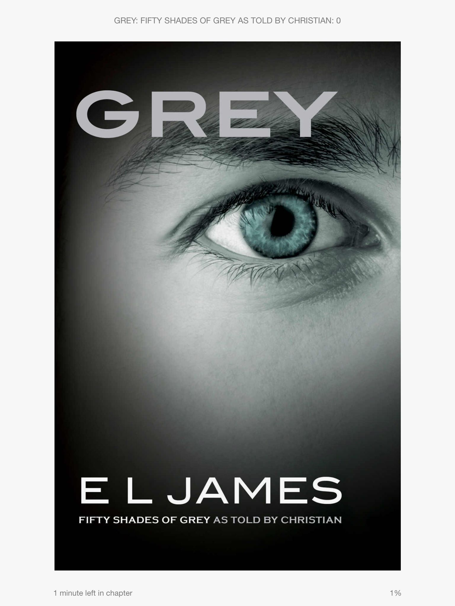 Leer Libro Cincuenta Sombras De Grey Grey By E L James Told From Christians Point Of View