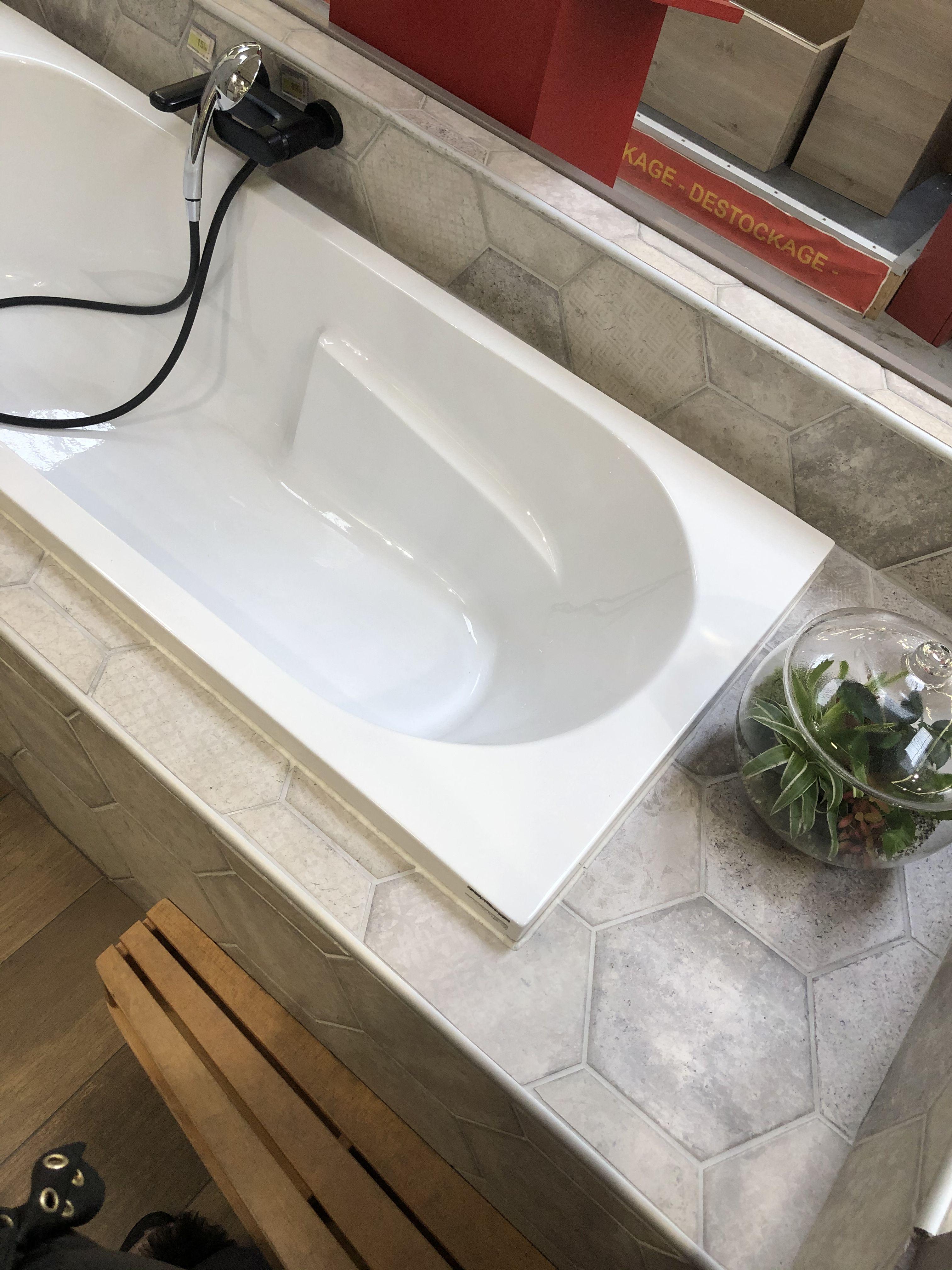 Epingle Par Sewing Cute Things Sur Bathroom Sdb Leroy Merlin Et Merlin