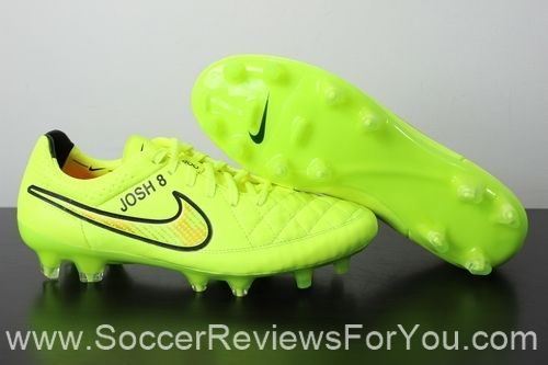 Nike Tiempo Legend V Review  http://soccerreviewsforyou.com/nike_tiempo_legend_v_review | football |  Pinterest | Cleats and Soccer cleats