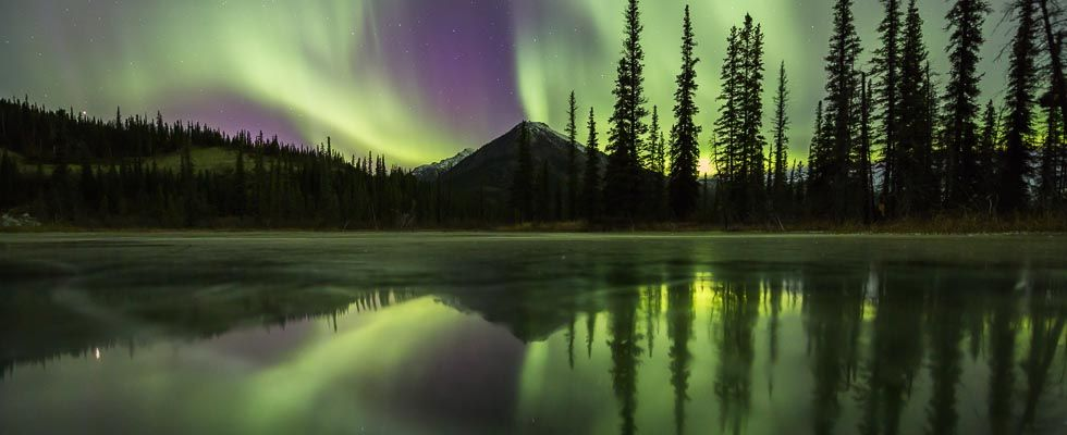 2013 and the aurora borealis - Alaska Photography Blog - Patrick Endres