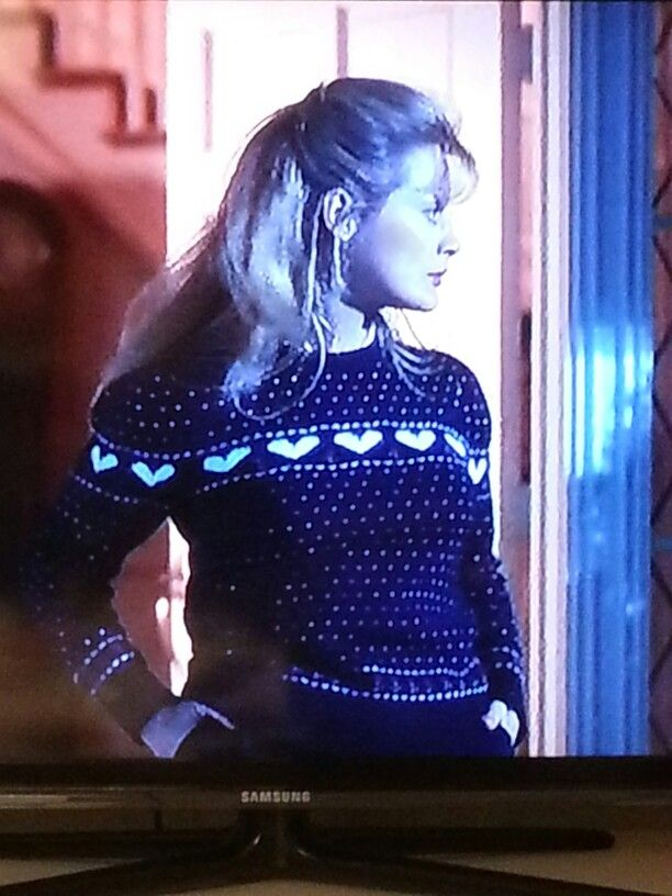 Ellen Griswold S Sweater From National Lampoon S Christmas