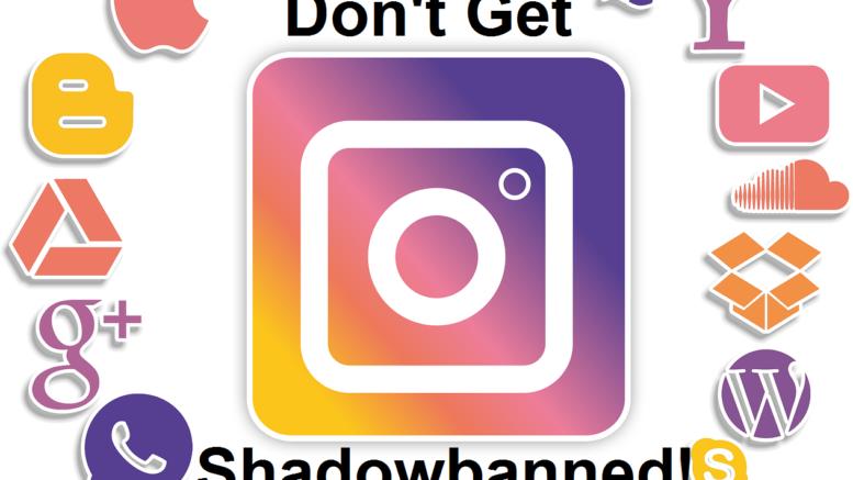 home business hq instagram shadowbanned Instagram