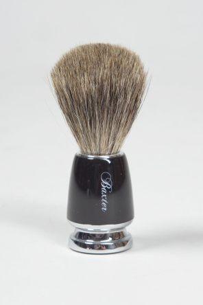 Baxter of California Badger Hair Shave Brush
