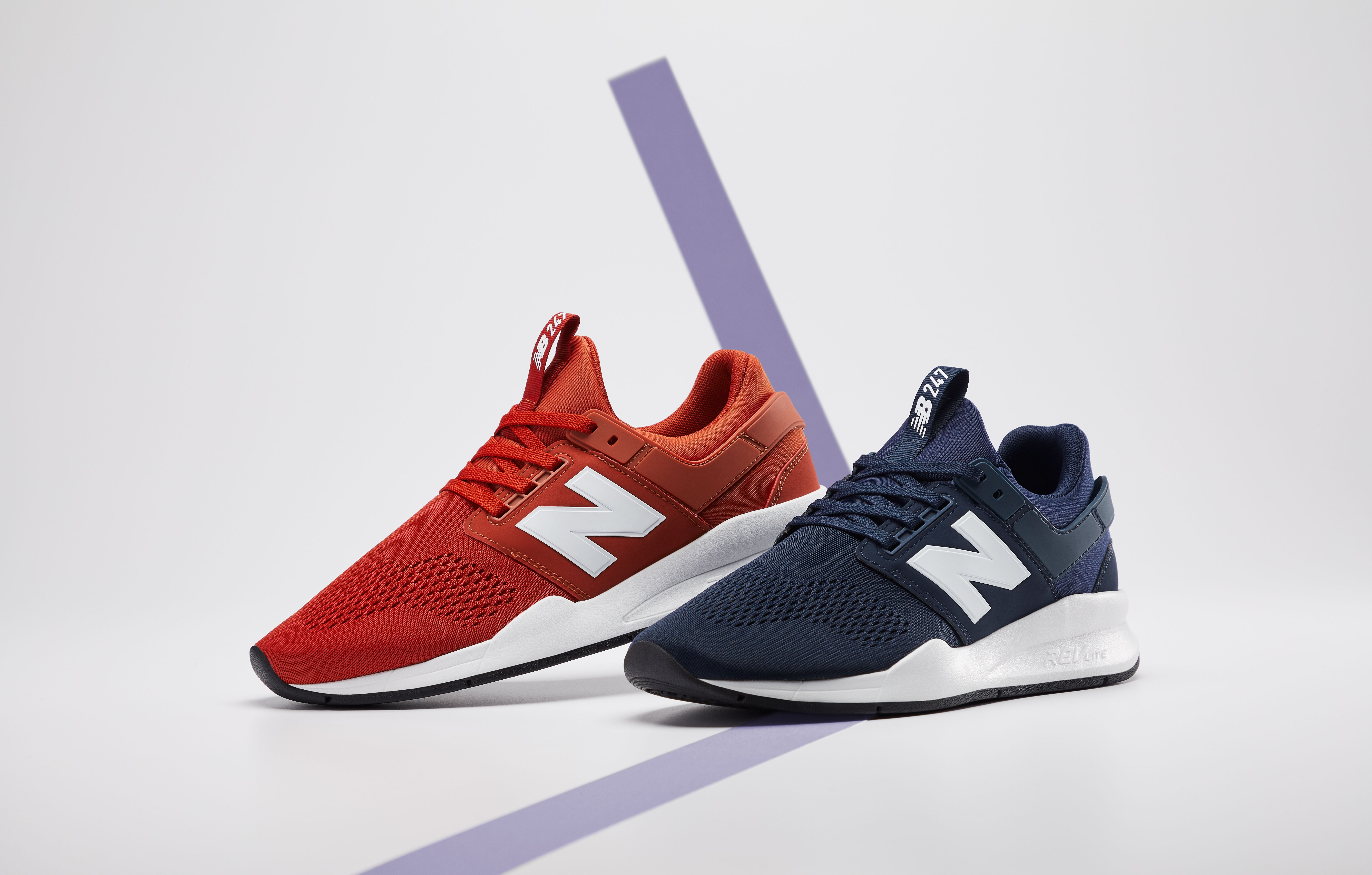 New Balance Men's 247 | Casual athletic