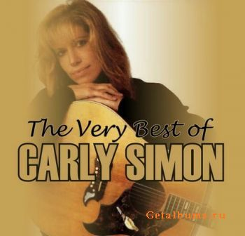 Carly Simon The Very Best Carly Simon Music Memories Music Songs