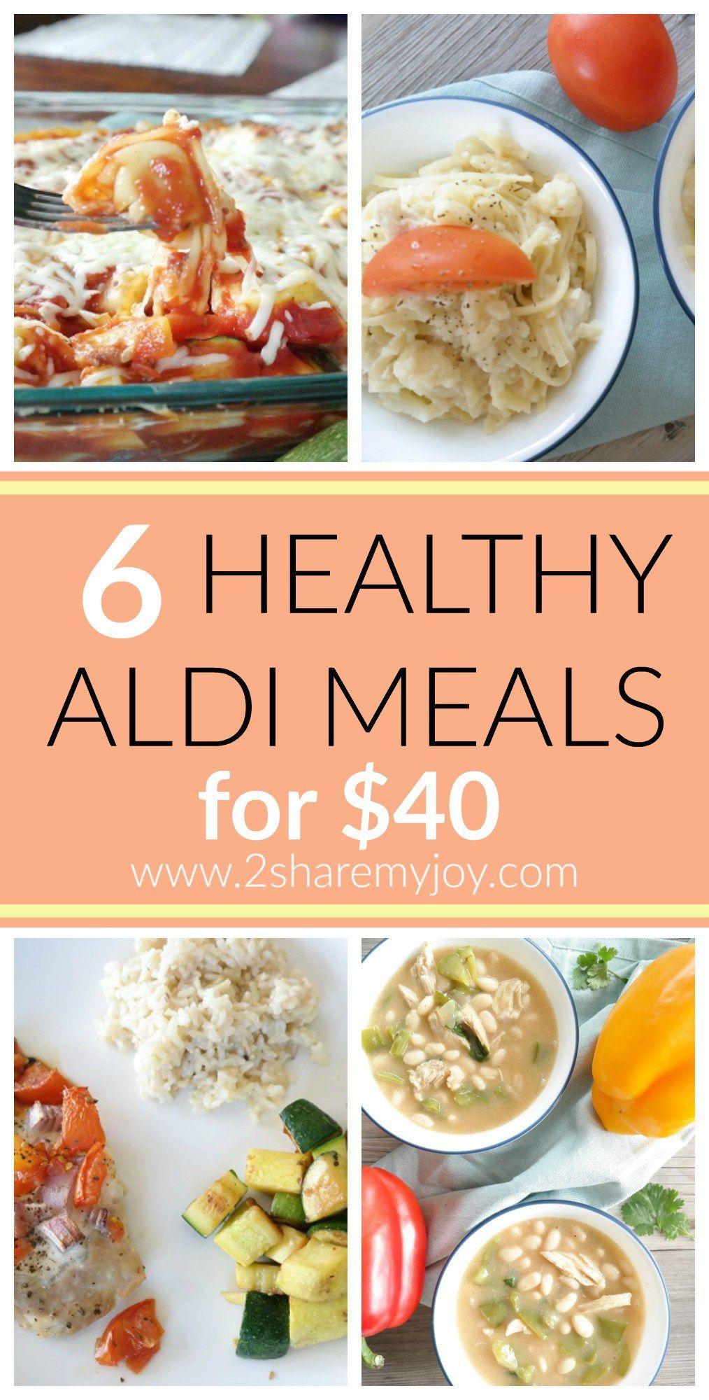 20 Aldi Meals Cheap Dinner Recipes Under 2 Per Serving Diner Recipes Cheap Dinner Recipes Aldi Meal Plan